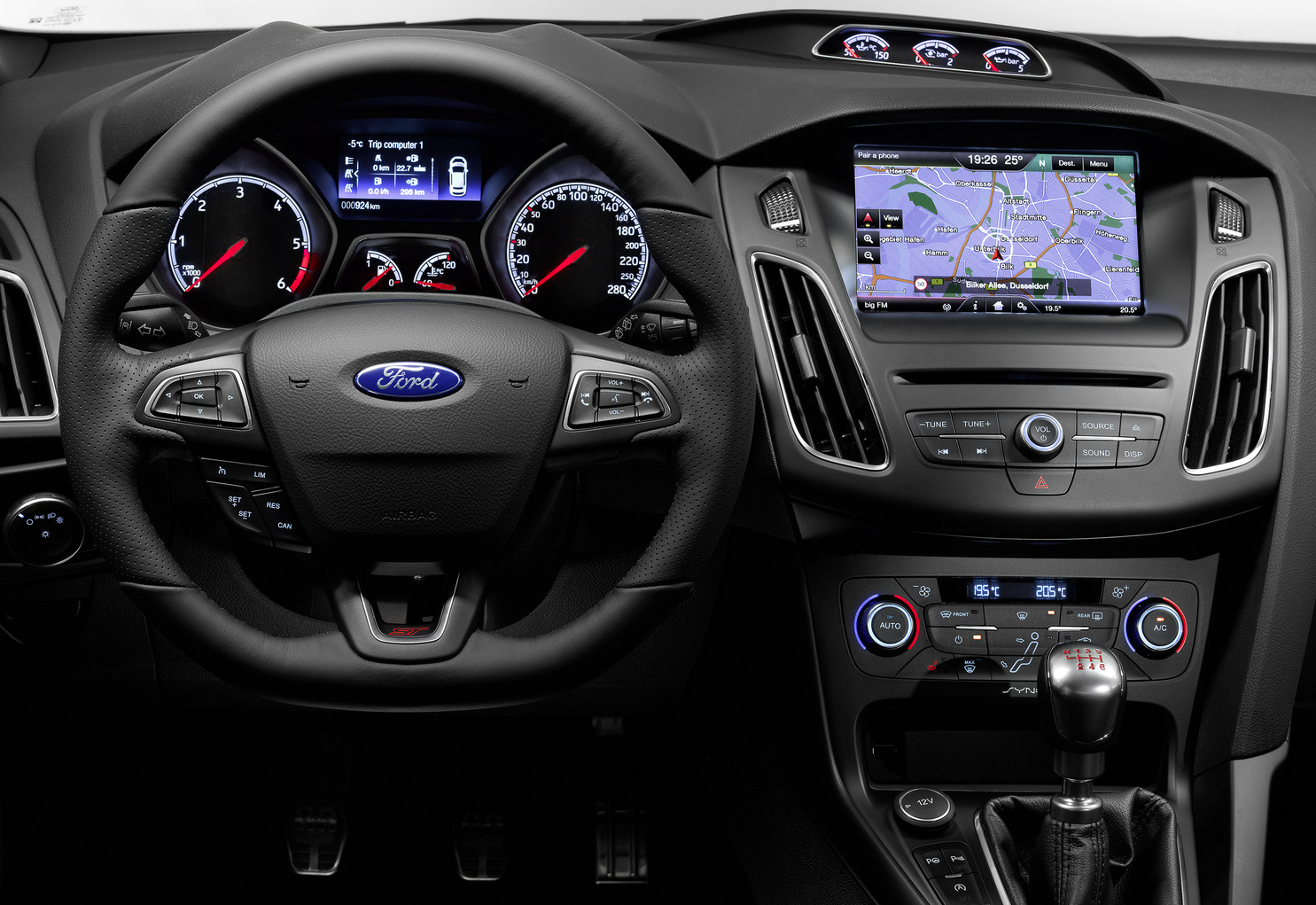 Ford-sync2-cestina